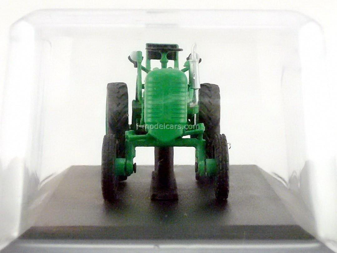 Tractor HTZ-7 1:43 Hachette #21