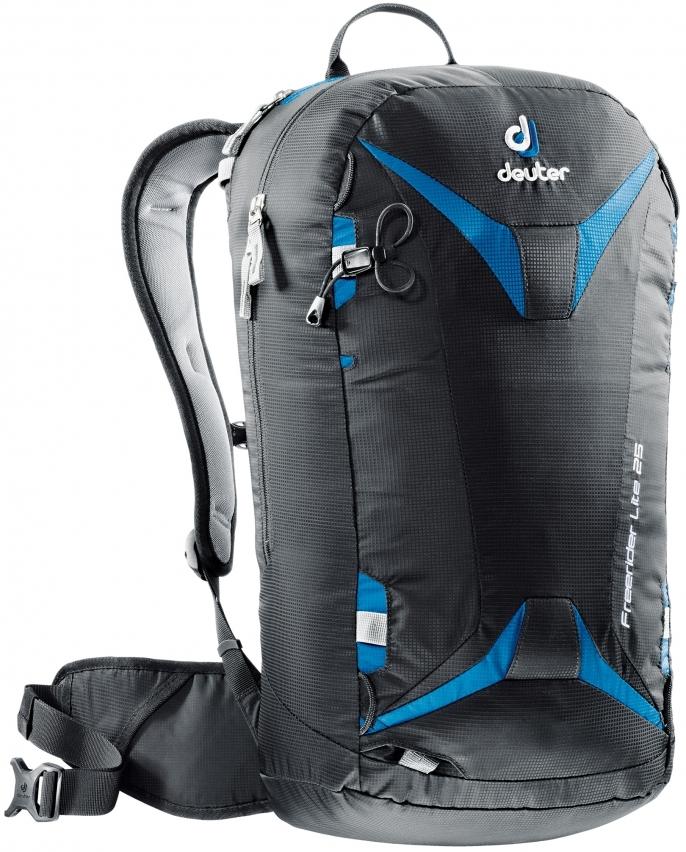 Зимние рюкзаки Рюкзак для сноуборда Deuter Freerider Lite 25 686xauto-8722-FreeriderLite25-7303-17.jpg