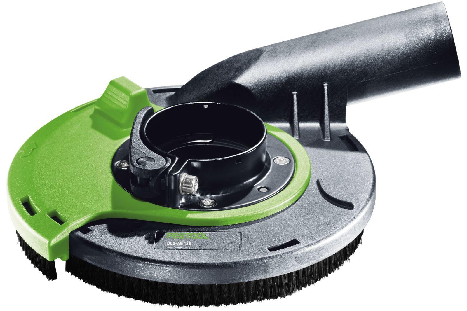 Кожух-пылесборник для шлифования DCG-AG 125 Festool 769076