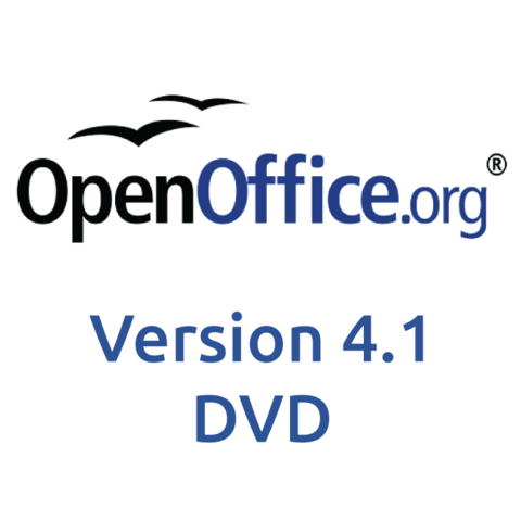 Apache OpenOffice 4.1