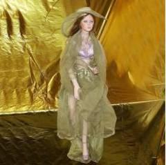Кукла фарфоровая коллекционная Marigio Лукреция