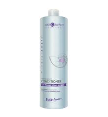 HAIR COMPANY Hair Light Бальзам с минералами и экстрактом жемчуга, 1000 мл