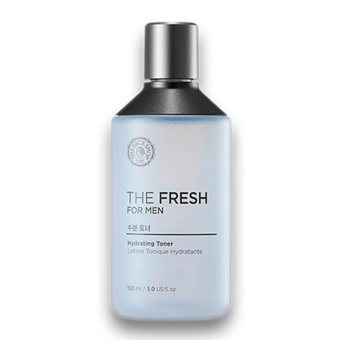 THE FACE SHOP The Fresh For Men Hydrating Toner, 150 ml