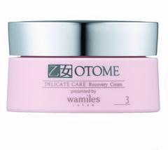 Крем для чувствительной кожи лица (Otome | Delicate Care | Recovery Cream), 30 мл