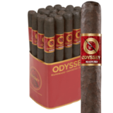 Odyssey Maduro Toro Bundled