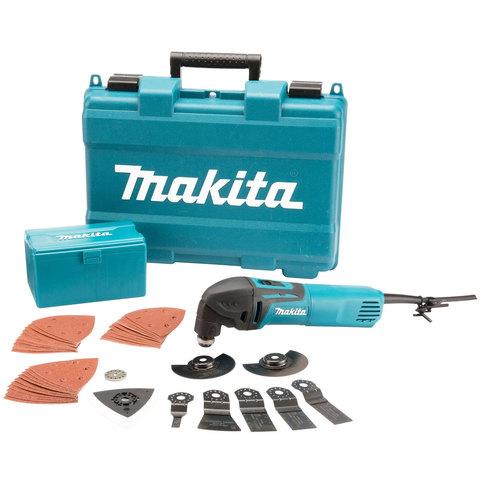 Многофункциональный инструмент Makita TM3000CX2