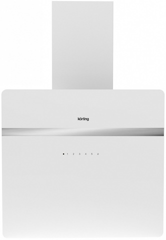 Кухонная вытяжка Korting KHC 69131 GXW