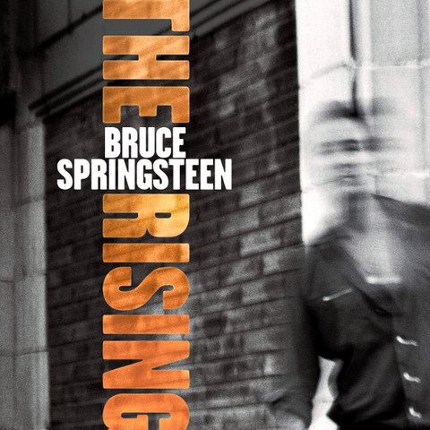 Bruce Springsteen / The Rising (2LP)
