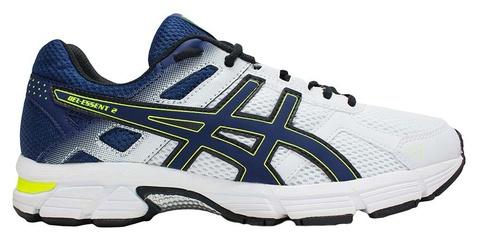Мужские кроссовки для бега Asics Gel-Essent 2 (T526N 0149) белые