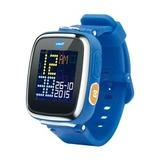Vtech. Часы Kidizoom SmartWatch DX, синие