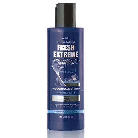 Витэкс Vitex For Men Fresh Extreme Лосьон после бритья Охлаждающий 150 мл
