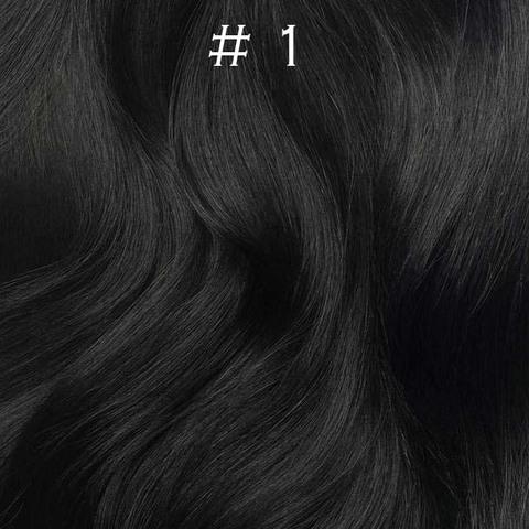 1-черный