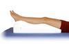 Ортопедическая подушка под ноги ПН0001, 55х77