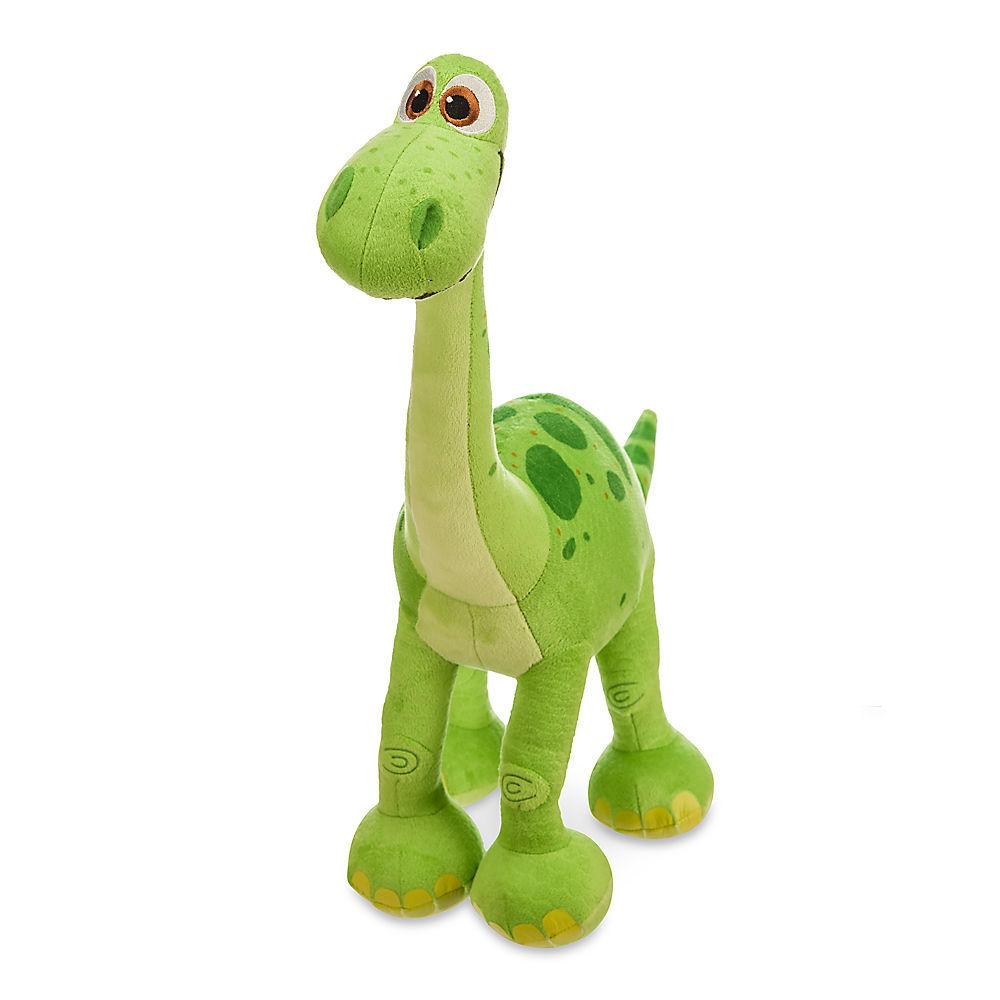 Игрушки Хороший динозавр Хороший динозавр Арло мягкая игрушка 50 см 2.jpg