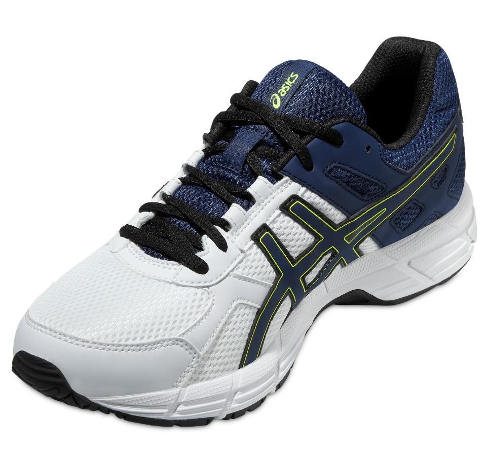 Мужская беговая обувь Asics Gel-Essent 2 (T526N 0149) фото сбоку