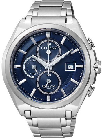Купить Наручные часы Citizen CA0350-51M по доступной цене