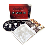 Bee Gees / Mythology (The 50th Anniversary Collection)(4CD)