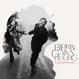 Jane Birkin / Birkin Gainsbourg Le Symphonique (CD)