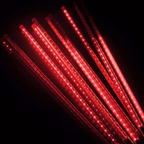 Уличные светодиодные LED сосульки 50 см