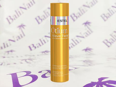 WAVE TWIST Крем-шампунь для вьющихся волос OTIUM, 250 мл