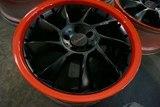 Покраска колесных дисков (4 шт.) фото-5