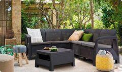 Комплект мебели Corfu Relax Set