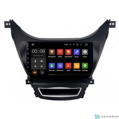 Штатная магнитола для Hyundai Elantra на Android 6.0 Parafar PF360Lite