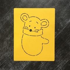 Мышка №53