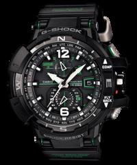 Наручные часы Casio G-Shock GW-A1100-1A3DR