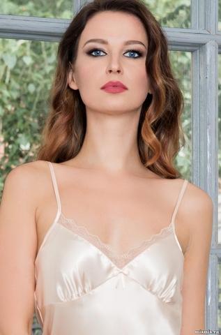 Сорочка женская Mia-Amore  VERSACHI GOLD 9934