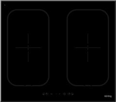 Варочная панель Korting HIB 6409 B