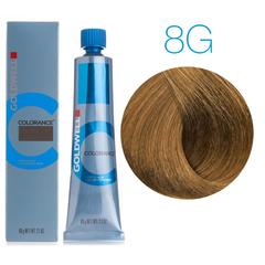Goldwell Colorance 8G (русый золотистый) - тонирующая крем-краска