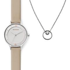 Женские часы Skagen SKW1100