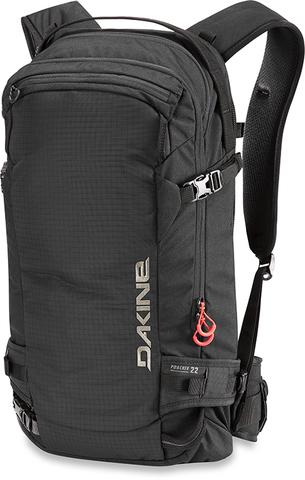 рюкзак сноубордический Dakine Poacher 22L
