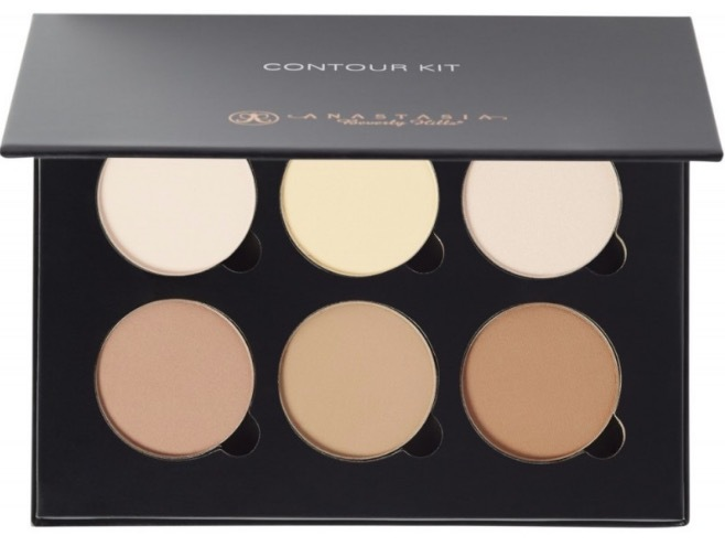 Anastasia Beverly Hills The Original Contour Kit компактная палетка для контура