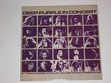 Deep Purple / In Concert (2LP)
