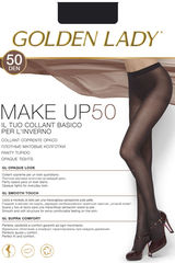 GOLDEN LADY MAKE UP 50 den