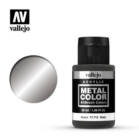 Metal Color Steel 32ml.