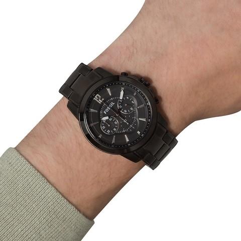 Купить Наручные часы Fossil FS4723 по доступной цене