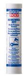 Liqui Moly Mehrzweckfett — Смазка для карданных крестовин и  подшипников (Желто-коричневая)(0.400кг)