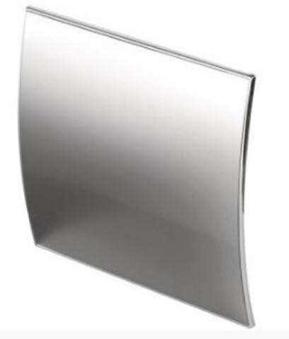 Awenta PES100 (Пластик, Серебро) Escudo Лицевая панель