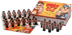 Настольная игра Цу-Е-Фа! (камень, ножницы, бумага), Do Joy