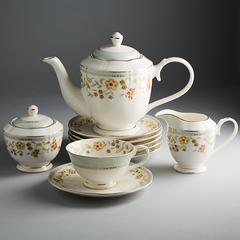 Набор чайный 15 предметов МЛ033P/15