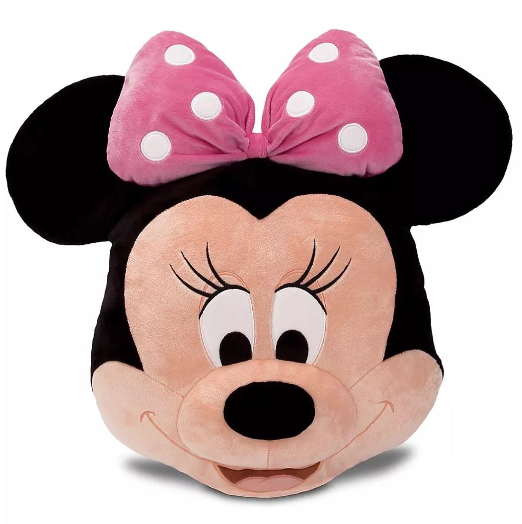 Мягкая подушка Минни Маус Disney