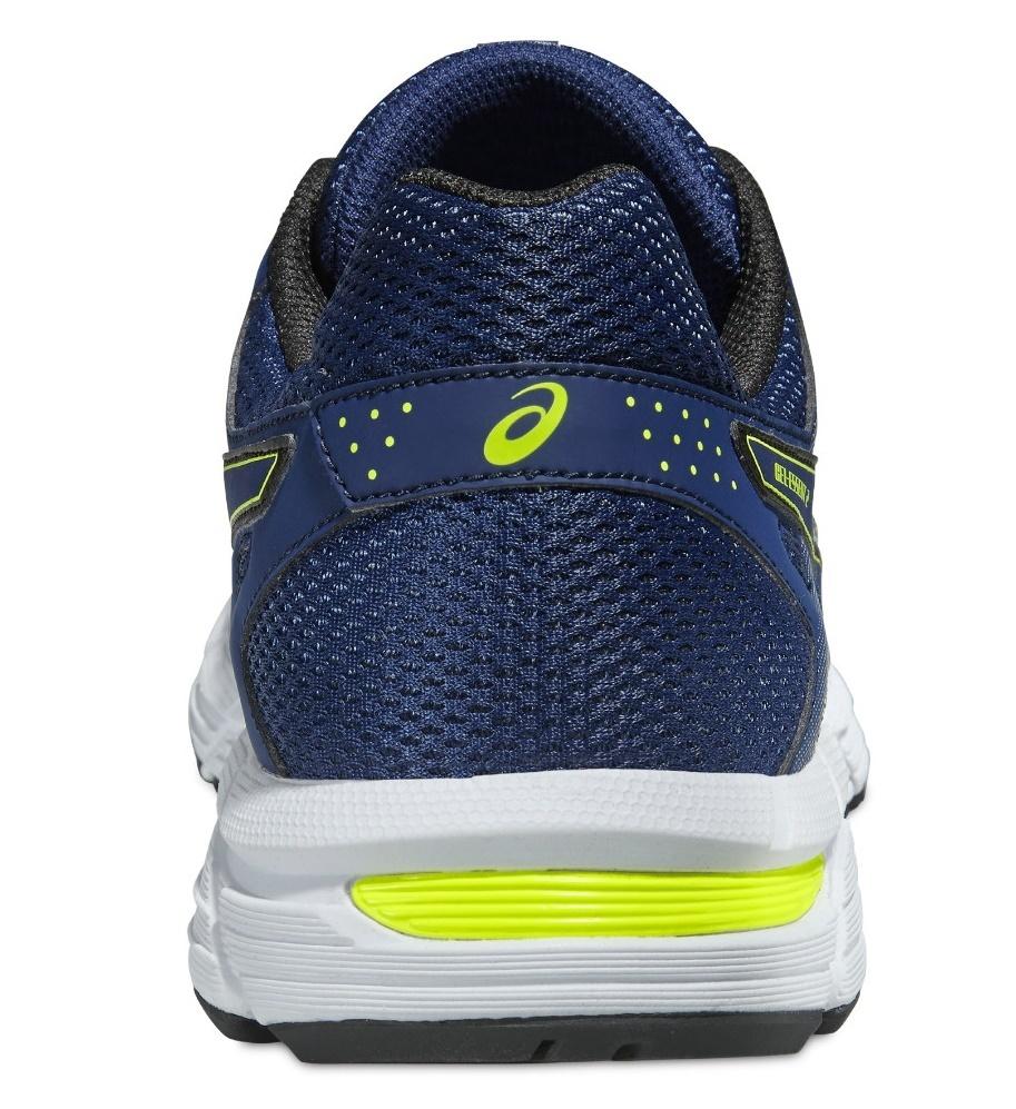 Мужская беговая обувь Asics Gel-Essent 2 (T526N 0149) фото