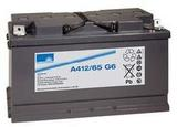 Аккумулятор Sonnenschein A412/65 G6 ( 12V 65Ah / 12В 65Ач ) - фотография