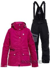 Горнолыжный костюм 8848 Altitude Molly Defender детский