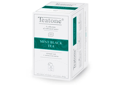 Чай зеленый с ароматом Мяты Teatone, 25шт