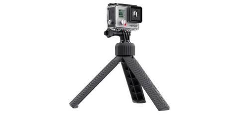 Штатив-трипод SP POV Tripod Grip с камерой