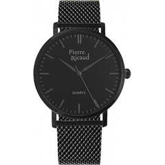 Мужские часы Pierre Ricaud P91082.B114Q
